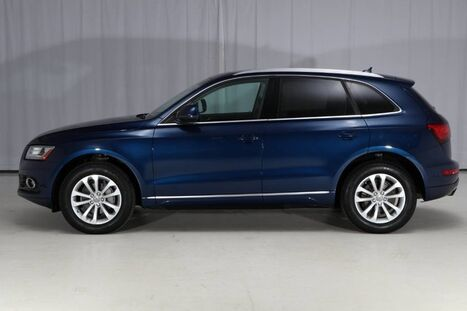 2013_Audi_Q5 Quattro AWD_Premium Plus_ West Chester PA