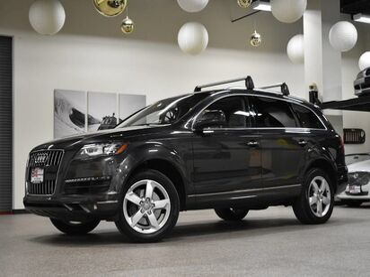 2013_Audi_Q7_3.0L TDI Premium Plus_ Boston MA