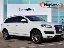 2013_Audi_Q7_3.0L TDI Premium Plus_ Lebanon MO, Ozark MO, Marshfield MO, Joplin MO