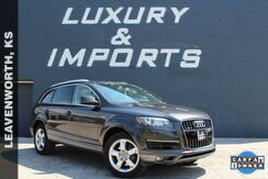 2013_Audi_Q7_3.0T Premium_ Leavenworth KS
