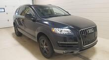 2013_Audi_Q7_3.0T Premium Plus_ Stevens Point WI