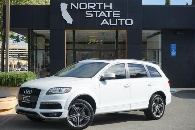 North State Auto >> Find Cars For Sale In Walnut Creek Ca