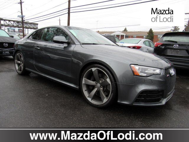 2013 Audi RS 5  Lodi NJ