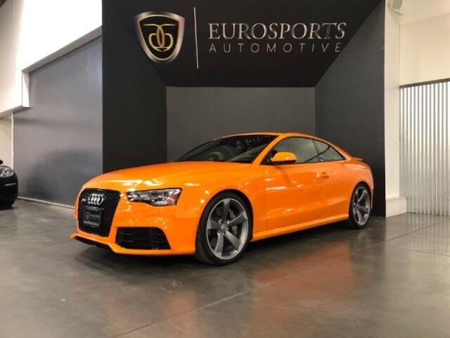 2013 Audi RS 5  Salt Lake City UT