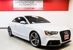 2013_Audi_RS 5_4.2_ Greenwood Village CO