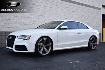 2013_Audi_RS 5_Quattro_ Willow Grove PA