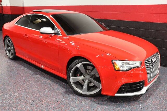 2013 Audi RS5 2dr Coupe Chicago IL