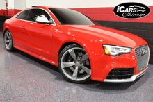 2013 Audi RS5 2dr Coupe