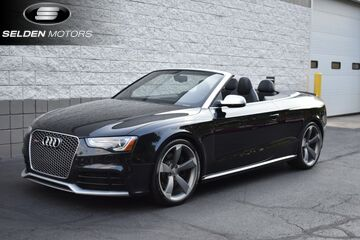 2013_Audi_RS5 Quattro Cabriolet__ Willow Grove PA