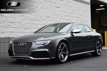 2013_Audi_RS5_Quattro_ Willow Grove PA