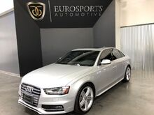 2013_Audi_S4_Premium Plus_ Salt Lake City UT