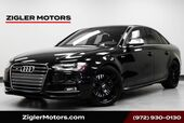 2013 Audi S4 Prestige Package Bang&Oulfsen Sound Blind Spot One Owner Clean Carfax Loca