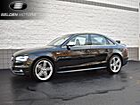 2013 Audi S4 Quattro Premium Plus Willow Grove PA