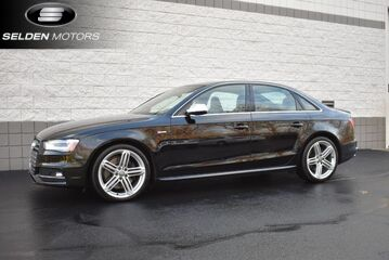 2013_Audi_S4_Quattro Premium Plus_ Willow Grove PA