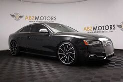 2013_Audi_S5_Premium Plus_ Houston TX