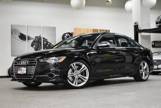 2013 Audi S6 Prestige Boston MA