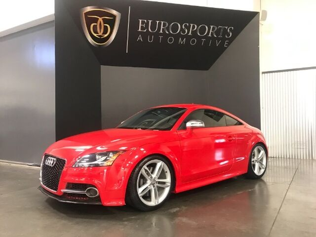 2013 Audi TTS 2.0T Premium Plus Salt Lake City UT