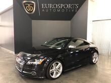 2013_Audi_TTS_2.0T Prestige_ Salt Lake City UT