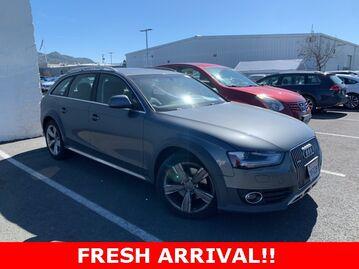 2013_Audi_allroad_2.0T Premium_ Santa Rosa CA
