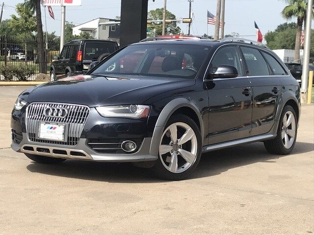 2013_Audi_allroad_2.0T Premium Plus_ Houston TX