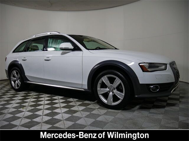 2013 Audi allroad 2.0T Premium Plus Wilmington DE