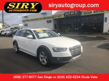 2013_Audi_allroad_Prestige_ San Diego CA