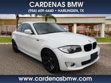 2013_BMW_1 Series_128i_ McAllen TX