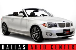 2013_BMW_1-Series_128i Convertible_ Carrollton TX