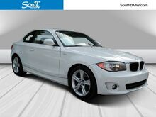 2013_BMW_1 Series_128i_ Miami FL
