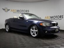 2013_BMW_1 Series_128i Navigation,Heated Seats,Bluetooth,Push Start_ Houston TX