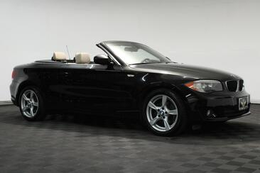 2013_BMW_1 Series_128i Navigation,Heated Seats,Bluetooth,USB,Push Start_ Houston TX