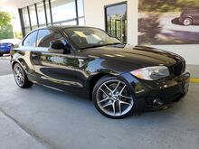 2013_BMW_1 Series_128i_ Raleigh NC