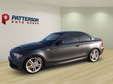 2013_BMW_1 Series_2DR CPE 135I_ Wichita Falls TX