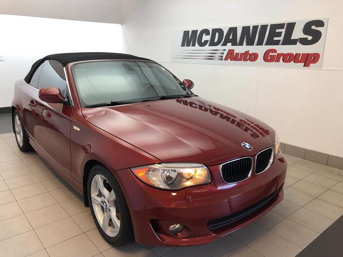 2013 BMW 1 series 128i Columbia SC