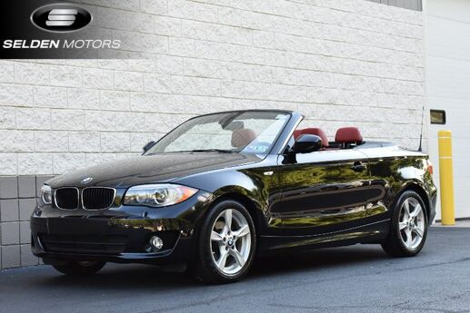 2013 BMW 128i 128i Willow Grove PA