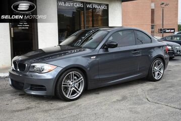 2013_BMW_135is_M Sport_ Conshohocken PA