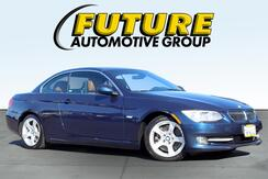 2013_BMW_3 SERIES_Convertible_ Roseville CA