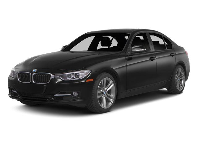 2013 BMW 3 Series 320i Irvine CA