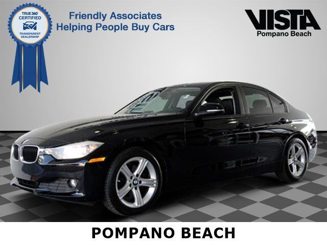 2013 BMW 3 Series 320i Pompano Beach FL