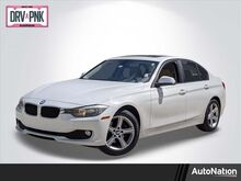 2013_BMW_3 Series_320i_ Pompano Beach FL