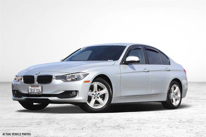2013 BMW 3 Series 320i San Jose CA