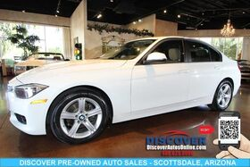 2013_BMW_3 Series_320i Sedan 4D_ Scottsdale AZ