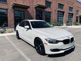 2013 BMW 3-Series 320i Sedan Bountiful UT