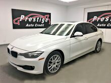 2013_BMW_3 Series_320i xDrive_ Akron OH