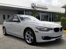 2013_BMW_3 Series_320i_ Coconut Creek FL