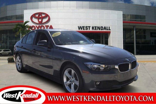 2013_BMW_3 Series_320i_ Miami FL