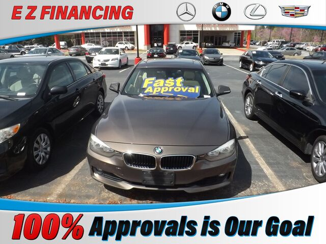 2013 BMW 3 Series 328I Morrow GA