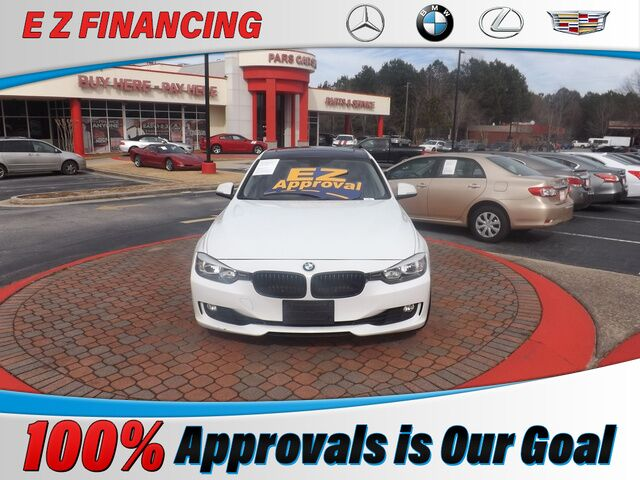 2013 BMW 3 Series 328I SOUTH AF Morrow GA