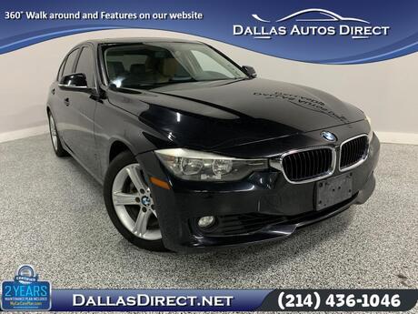 2013 BMW 3 Series 328i Carrollton  TX