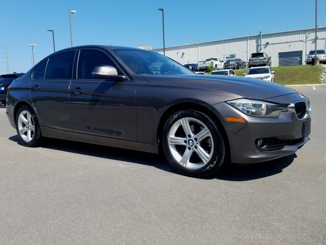2013 BMW 3 Series 328i Chattanooga TN
